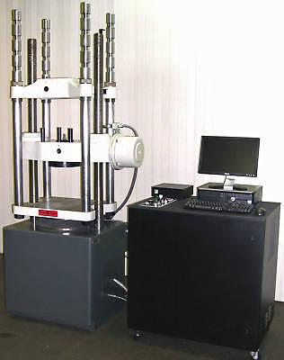 120k Tinius Olsen Super L Tensile Compression Tester Reconditioned Warranty