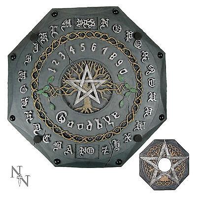 Hochwertig Premium Ouija Brett Professionell Spirit Sprechen Qualität (Ouija-brett)