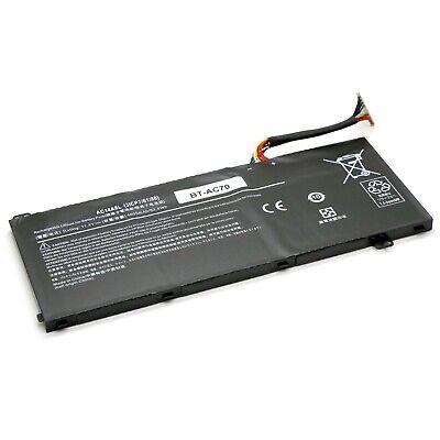 Batterie compatible 15.2V 2600mAh pour ACER EXTENSA 2540