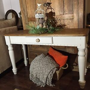 Sofa table - SOLD PPU