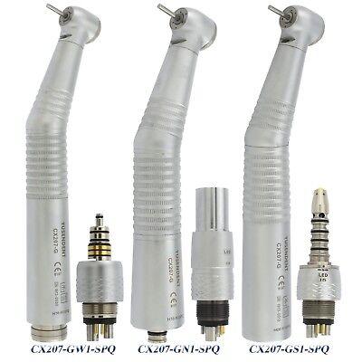 Coxo Dental High Speed Fiber Optic Handpiece Wh Sirona Nsk Quick Coupling 6 Pin
