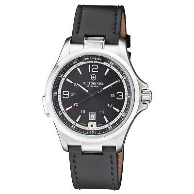 Victorinox Night Vision Quartz Men's Watch 241664