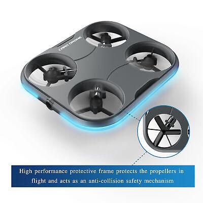 K150 RC Drone 720P WiFi FPV Camera Optical Flow Aircraft HD Selfie Quadcopter