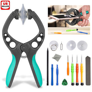 Mobile Cell Phone Screen Opening Repair Tools Kit Screwdriver Set for iPhone 8 7