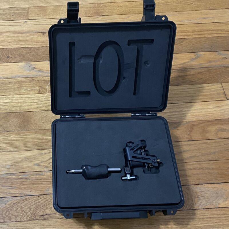 LOT 2046 Subscription Tattoo Machine Gun Kit Liner 0018 Brand New