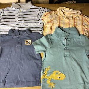 Boys 18 month summer clothing lot