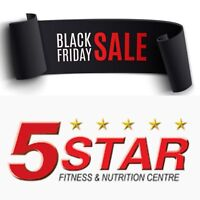 Personal Trainer - 5 Star Fitness Ancaster