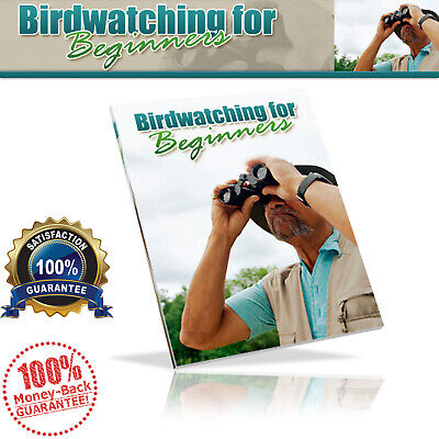 Ebook Pdf Bird Watching With Master Resell Right