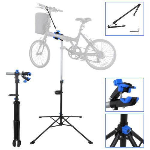 HD Steel Bike Bicycle Maintenance Mechanic Repair Tool Rack Work Stand Holder Bicycle Maintenance & Tools
