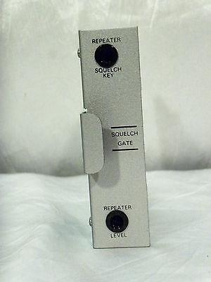 Motorola Micor Squelch Gate Module Trn6689b Nib