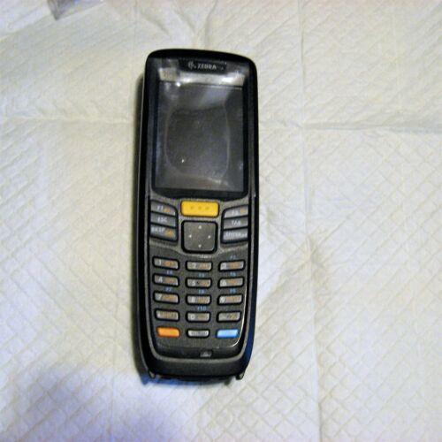Zebra MC2180 Wireless Mobile Computer Scanner MC2180-MS12E0A