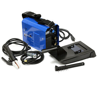 Mma-85 Igbt Inverter Mma Welding Machine 110v 10-85a Mini Electric Arc Welder