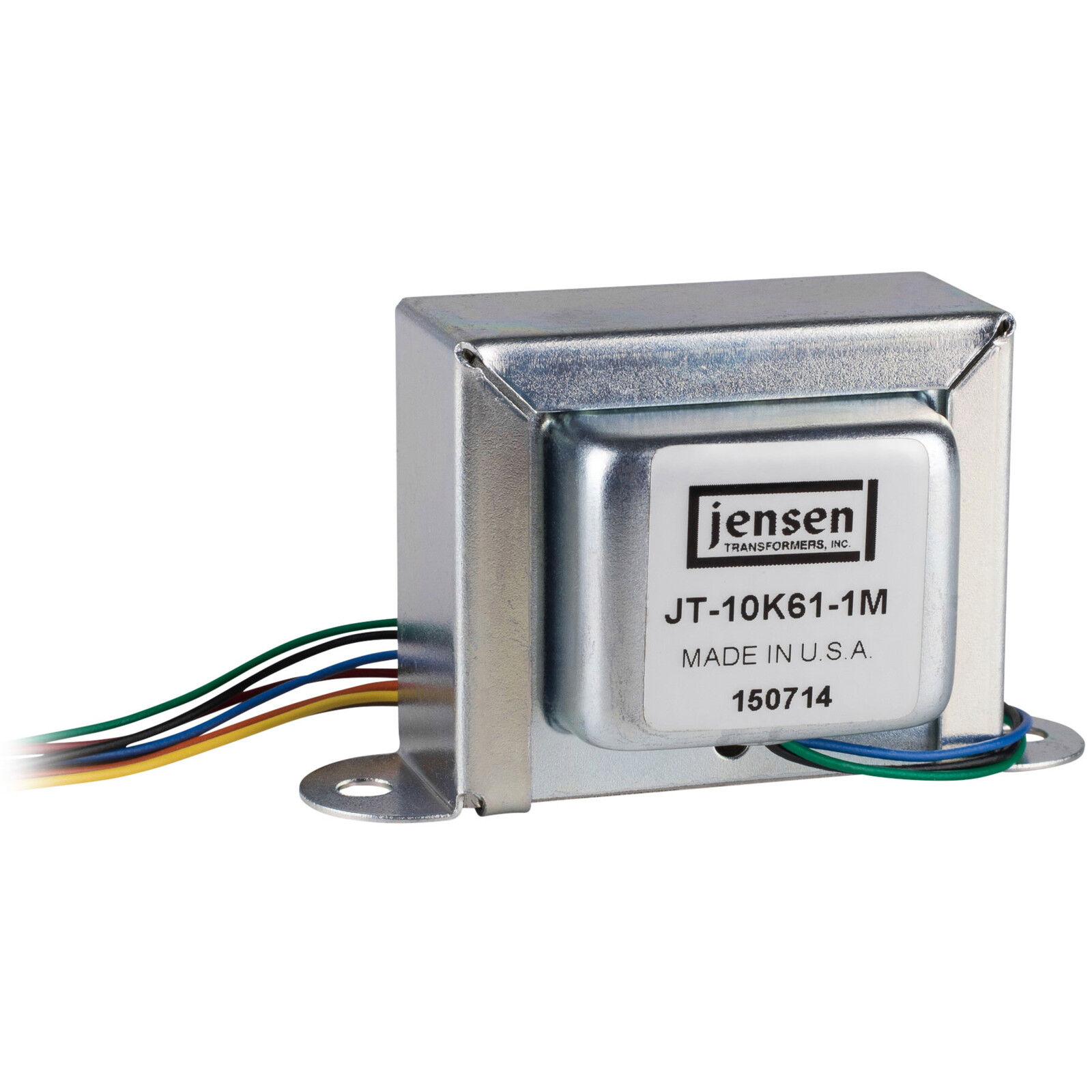 Jensen JT-10K61-1M Premium Line Transformer for Vacuum Tube ...
