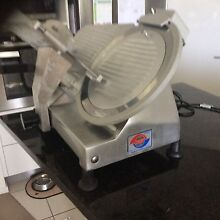 "Italian made NOAW 12"" (30 cm) commercial meat , cheese slicer Wurtulla Maroochydore Area Preview"