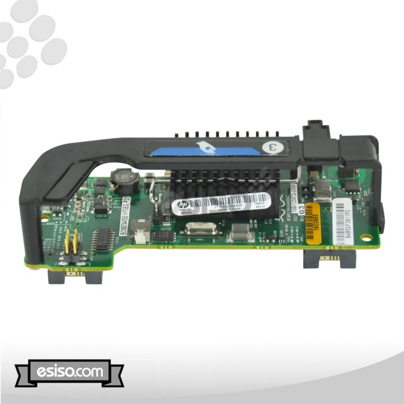 700065-B21 HPE FLEXFABRIC 20GB 2-PORT 630FLB PCI-E 2.0 x8 NETWORK ADAPTER