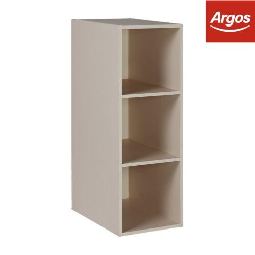Buy Argos Home Atlas Double Internal 3