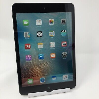 Apple iPad mini 1st Gen. 64GB, Wi-Fi + Cellular (Unlocked) Very good condition