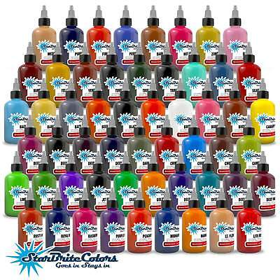 StarBrite Colors Tattoo Ink - 1/2 oz