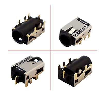 AC DC POWER JACK plug in Socket Connector for ASUS X540LA X540S X540SA-SCL0205N