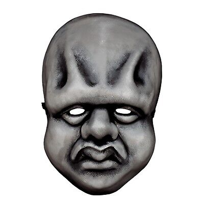 Twilight Zone Wilfred Harper Jr Buffoon Classic Halloween Costume Mask Women Men - Wilfred Costume