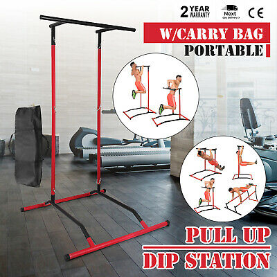 Klimmzug Klimmzugstange Pull Up Rack Bar Stand Chin Up Exercise Kraftstation Chin Stand