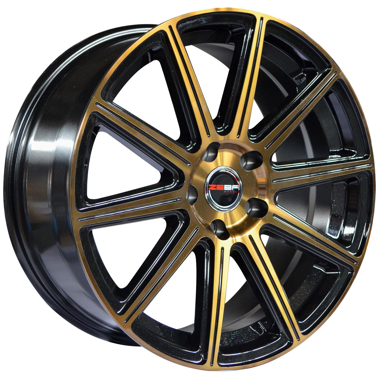 GWG WHEELS Inch Bronze MOD Rims Fits ACURA TSX - Acura tsx rims 18