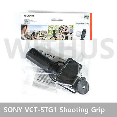SONY VCT-STG1 Shooting Grip for Action Cam Live-View Remote For FDR-X3000 X3000R