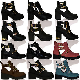 Women's Transitional Ankle Boots