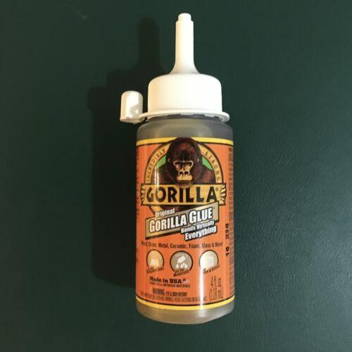 Gorilla Original Gorilla Glue, 4 oz., Brown New