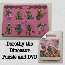 Dorothy the Dinosaur Berkeley Vale Wyong Area Preview