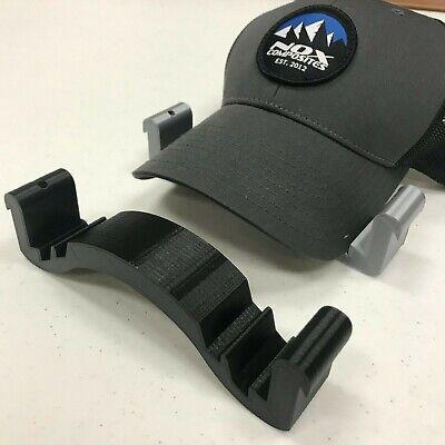 Hat Bill Bender - 3D Printed NEW - Baseball Cap Brim Curver Shaper