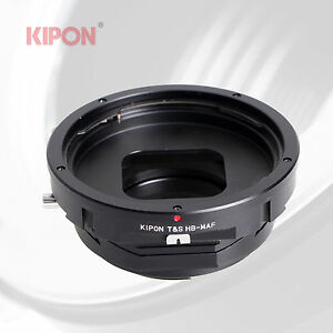 Kipon-Tilt-Shift-Adapter-for-Hasselblad-V-Mount-CF-Lens-to-Minolta-AF-Sony-Alpha