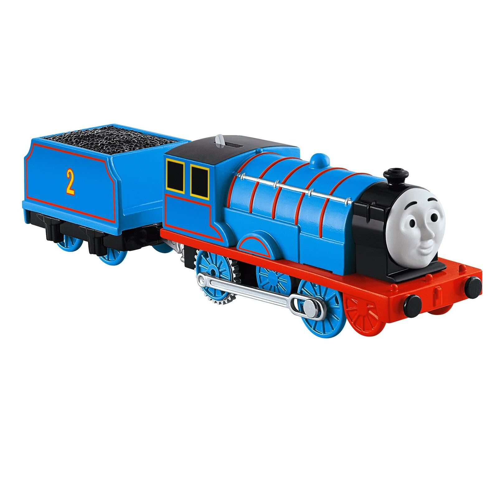 Thomas friends fisher price thomas the train for Thomas friends trackmaster motorized railway