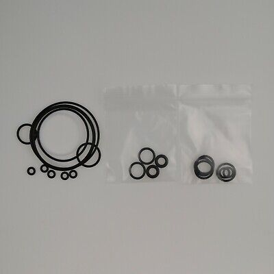 Complete O-ring Kit Aftermarket Fits Graco Fusion Air Purge Ap Gun 246355