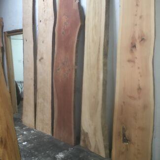 Timber slab sale