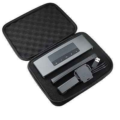 Schutz Tasche Case Bag für Bose SoundLink Mini Bluetooth I II Black
