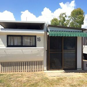 Viscount caravan (22 ft) and Hard Annexe Yeppoon Yeppoon Area Preview