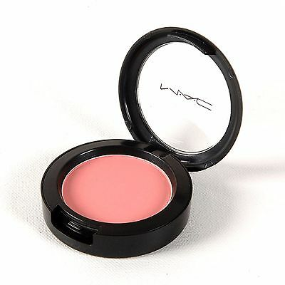 MAC Blush Powder - Pinch O' Peach - New In Box