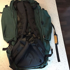 Outbound Backpack Kitchener / Waterloo Kitchener Area image 2