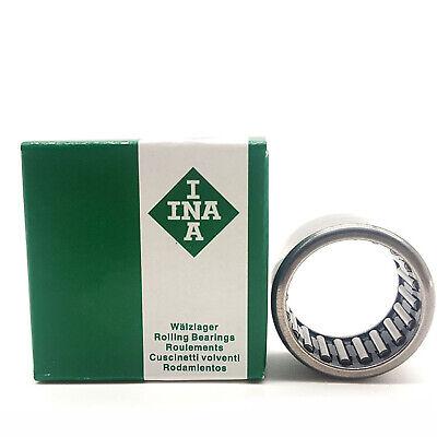 Ina Hk3016 Needle Roller Bearings 30x37x16mm