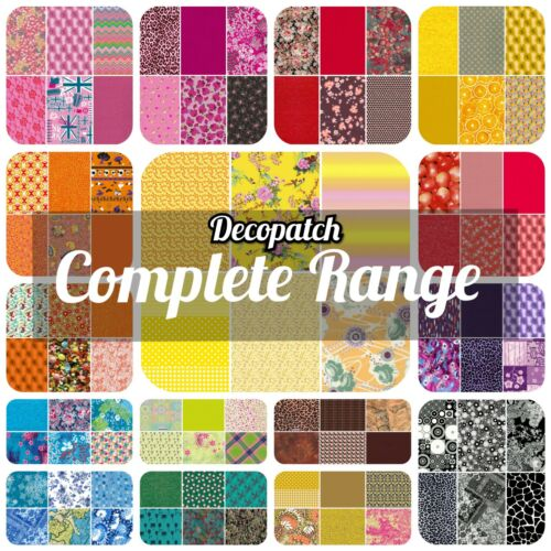 Decopatch Paper, Decoupage Paper  ***FULL RANGE OF PAPERS*** + New 2021 Papers!!