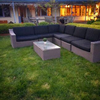 Italian Luxurious Outdoor Furniture