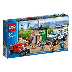 60048 LEGO® City 60048 Gauner-Versteck  NEU =b-Ware