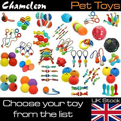 Multiple Choice Dog Toys,treat  Puppy, Chew Toys, Ropes, Tooth Cleaning,