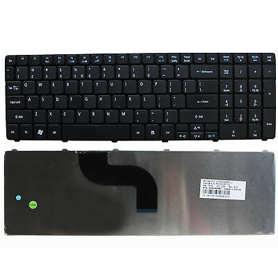 Acer Aspire 5250 5553 5742 5742G 5742Z 5742Zg 5750 5750G Laptop Keyboard TO