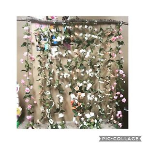 Photography or wedding backdrop hand made