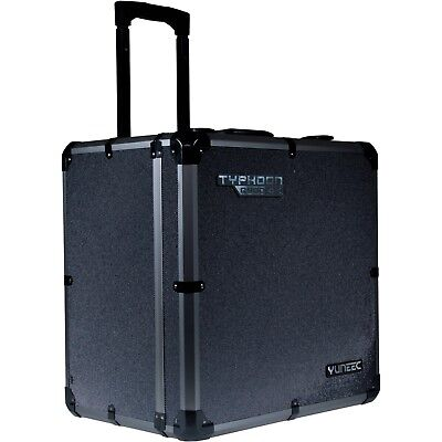 Yuneec Q500 4K Aluminum Trolley Carrying Case - USA SELLER!  102 Carrying Case