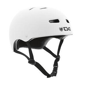 TSG-Skate-BMX-Helmet-Solid-White