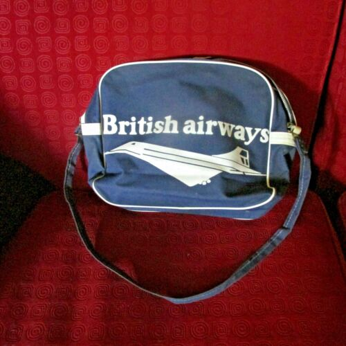 British Airways Carry On Bag