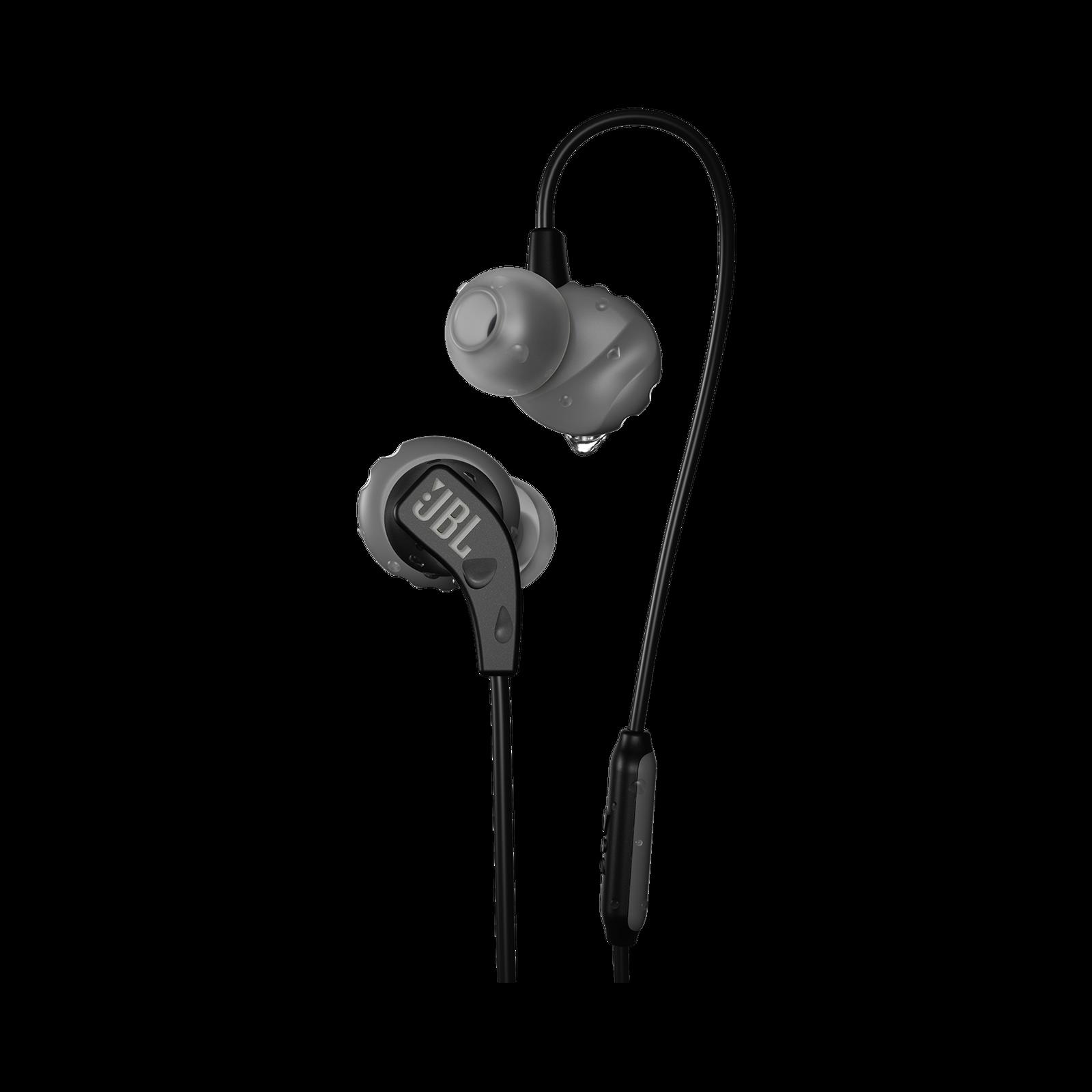 endurance run fliphook headphones with built in
